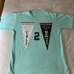 Diamond Supply shirt